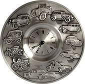 Watch Retro Cars — Stock fotografie