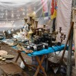 Flea market — Stock Photo #38190757
