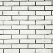 White brick wall — Stock Photo #32697601