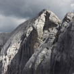 Austria mountains panorama — Stock Photo #27696495