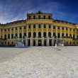 Vienna Schonbrunn Palace — Stock Photo