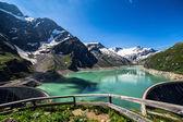 Austria Kaprun — Zdjęcie stockowe