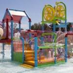 Water Park Play Ground — Stock Photo #28226387