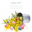 Motive Easter — Stock Photo