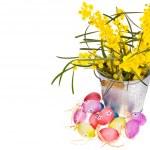 Motive Easter — Stock Photo #27606245