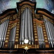 Pipe organ — Foto de stock #27560405