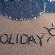 Holiday — Stock Photo #27602317