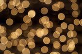 Christmas light — Stock Photo