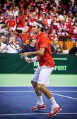 Roger Federer — Foto de Stock
