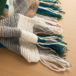 Scarf — Stock Photo #28142209