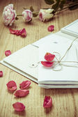 Valentine's day Background — Foto Stock