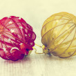 Christmas decoration — Stock Photo #33433589