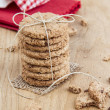 Christmas Cookies — Stock Photo #34454281