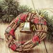 Christmas Ornament — Stockfoto #35233063