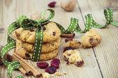 Cranberry Cookie — Foto de Stock