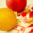 Christmas Ornament — Stockfoto #35412831