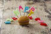 Feliz cumpleaños — Foto de Stock