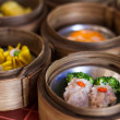 Dim sum. — Stock Photo
