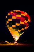 Balloon Glow — Stock Photo