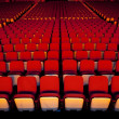 Theater Seat — Stock Photo #27428721