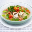 Photo of delicious thai food style. Tomyum — Stock Photo #28245059