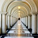 Walkway — Stock Photo
