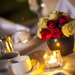 Table setting — Stock Photo #28255827