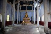 Ruiny świątyni tajski — Zdjęcie stockowe