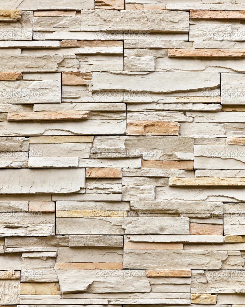Patr n de la superficie de la pared de piedra pizarra - Paredes de piedra decorativa ...