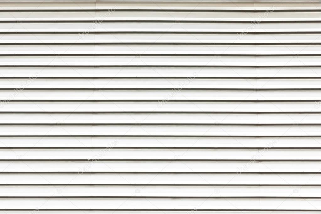 Closed blinds white background — Stock Photo © AppleEyesStudio ...