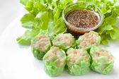 """Chinese food """"Dim Sum"""" — Stock Photo"""
