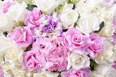 Flower bouquet — Stock Photo