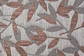 花卉织物纹理 — 图库照片
