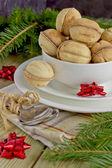 Galletas de navidad — Foto de Stock