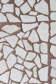 Background of ceramic mosaic — Stock Photo