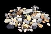 Mountain sea stones — Stock Photo