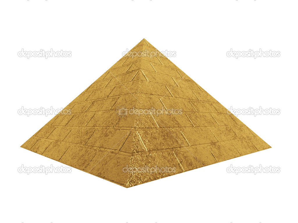 Ваша золотая пирамида программа