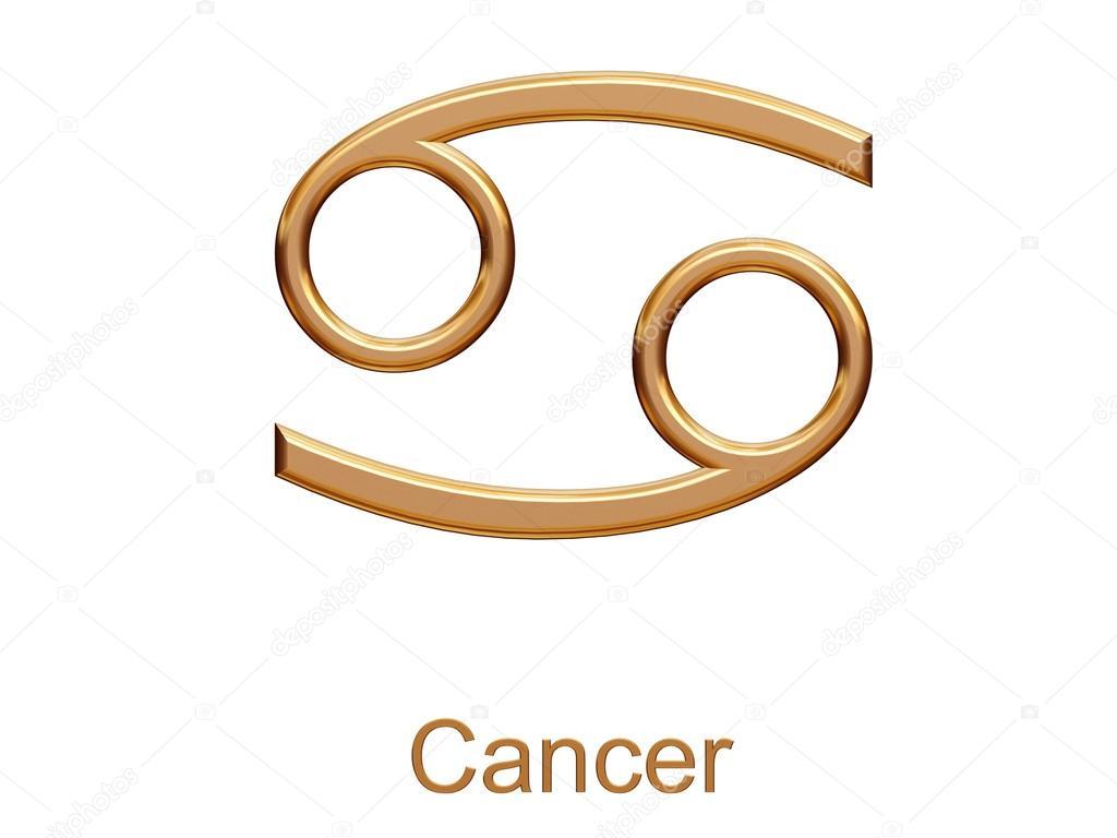 Znak Zodiaku Rak Symbol Astrologiczny Znak Zodiaku Rak