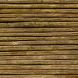 Stock Photo: Lath Fence