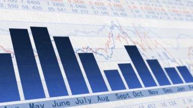 Stock Market — Stock Video