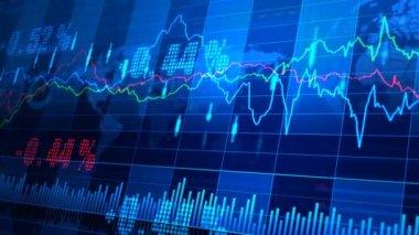 Stock Market 064 — Stock Video
