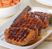Pork Loin — Stock Photo