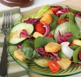 Nutritious Salad — Stock Photo