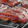 Barbecue Spareribs — Stock Photo #32409091