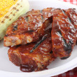 Barbecue Spareribs — Stock Photo #32472239