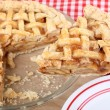 Постер, плакат: Apple Pie Serving