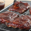 Barbecue Ribs — Stock Photo #33772715