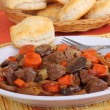 Beef Stew — Stock Photo #34881457