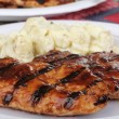 Grilled Chicken Breasts — Stock Photo #36016353