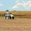 Stock Photo: Agricultural Sprayer